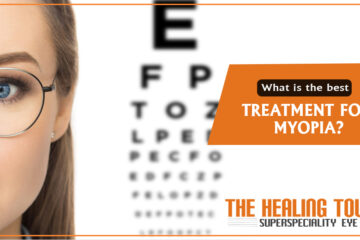 Myopia Treatment in Delhi