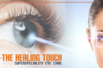 Lasik Surgery in Delhi