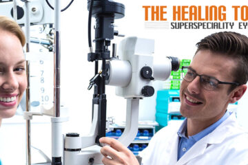 Optometrist Service in Delhi